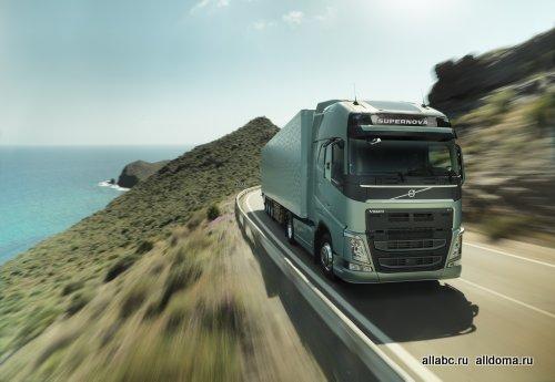 В рамках проходящей в Москве  с 10 по 14 сентября международной отраслевой выставки КомТранс-2013 Volvo Trucks представляет новые Бизнес-пакеты Volvo