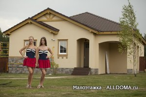 Пять мифов о каркасном домостроении