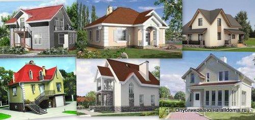 Один из путей для решения жилищного вопроса - строительство собственного дома  из газосиликата (газоблок).